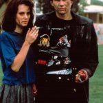 Winona Ryder, Christian Slater