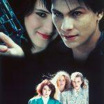 Winona Ryder, Christian Slater, Shannen Doherty