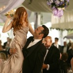 Vince Vaughn, Isla Fisher