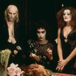 Tim Curry, Richard O'Brien