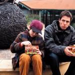 Hugh Grant, Nicholas Hoult