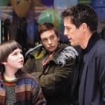 Hugh Grant, Nicholas Hoult, Toni Collette