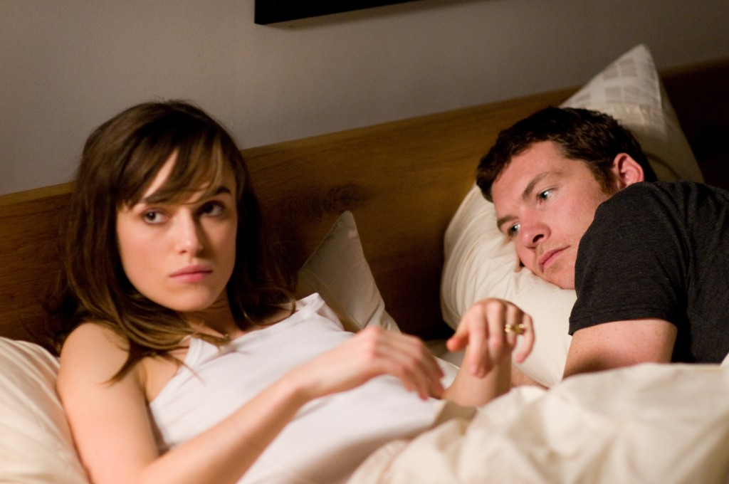 Keira Knightley, Sam Worthington