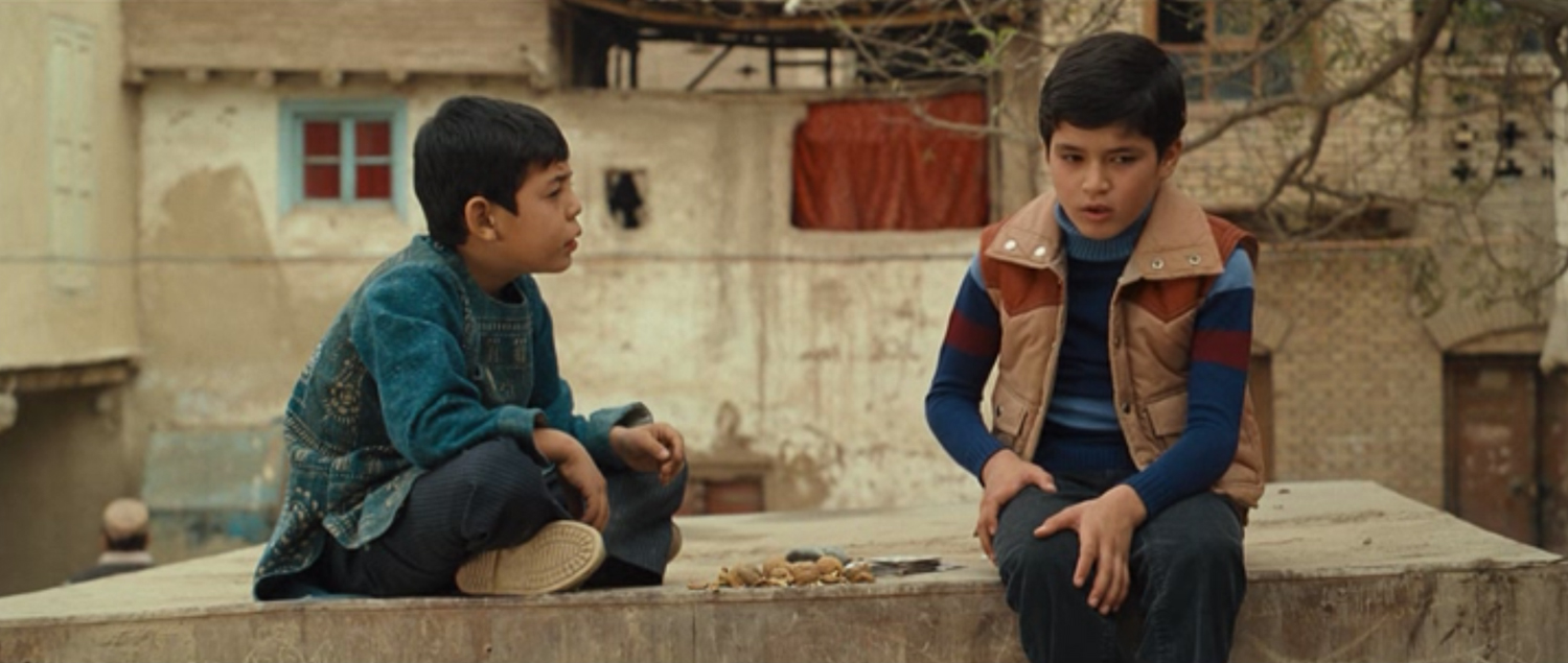 The Kite Runner 2007  Rotten Tomatoes