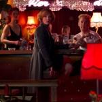 Cate Blanchett, Tom Hollander