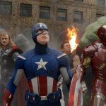 Robert Downey Jr., Chris Evans, Scarlett Johansson, Jeremy Renner, Mark Ruffalo, Chris Hemsworth