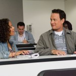 Tom Hanks, Gugu Mbatha-Raw