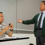 Tom Hanks, George Takei