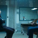 Martin Freeman, Andy Serkis