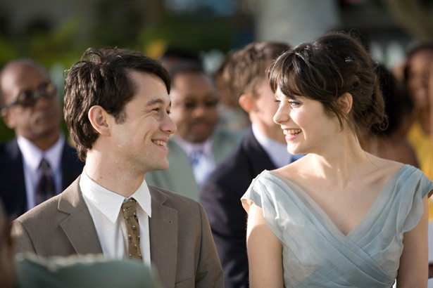 Joseph Gordon-Levitt,Zooey Deschanel