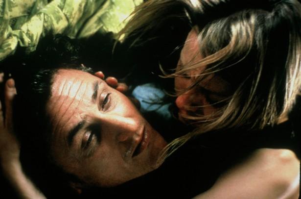 Naomi Watts,Sean Penn