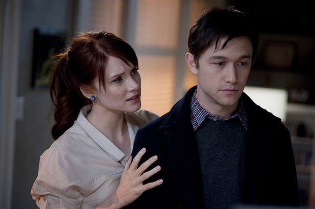 Bryce Dallas Howard,Joseph Gordon-Levitt