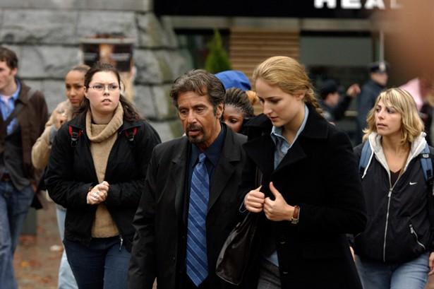 Al Pacino,Leelee Sobieski