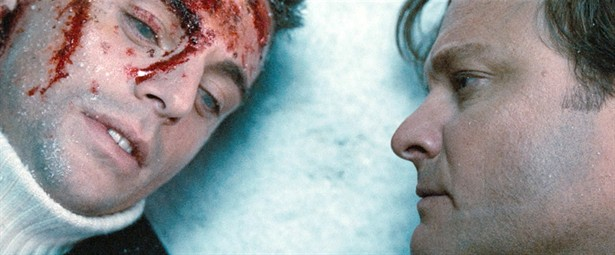 Colin Firth,Matthew Goode