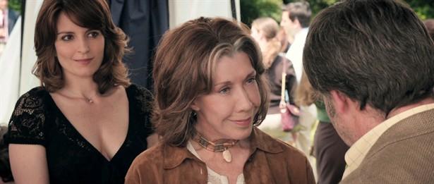 Lily Tomlin,Tina Fey