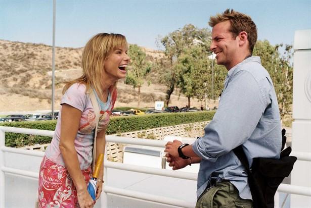 Bradley Cooper,Sandra Bullock