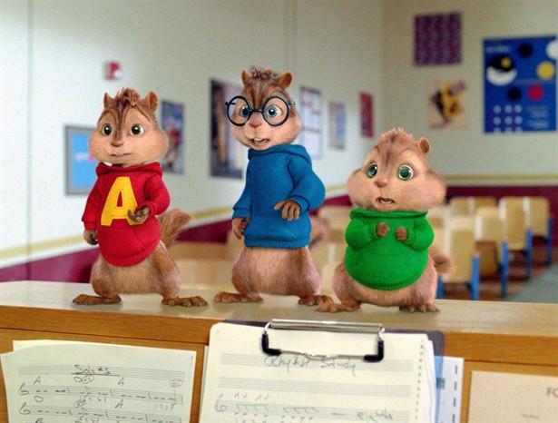 Jesse McCartney,Justin Long,Matthew Gray Gubler