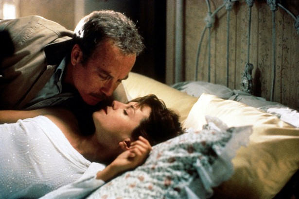 Holly Hunter,Richard Dreyfuss