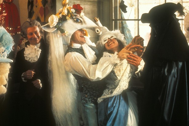 an analysis of the film amadeus which is directed by milos forman and written by peter shaffer It is 30 years since amadeus swept the board at the academy awards miloš forman's 1984 film of peter shaffer's 1979 play, took home eight statuettes that night, including best film, best director, best actor and best adapted screenplay.