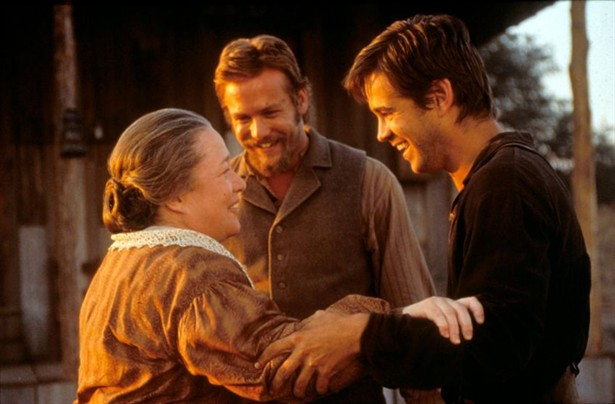 Colin Farrell,Kathy Bates
