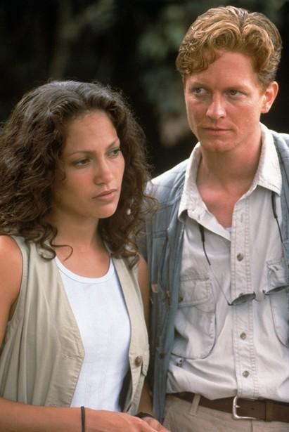 Eric Stoltz,Jennifer Lopez
