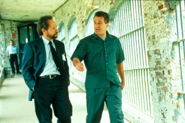 Billy Crystal,Robert De Niro