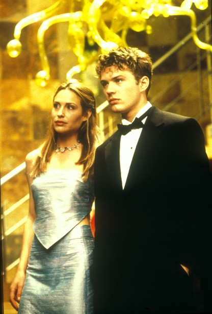 Claire Forlani,Ryan Phillippe