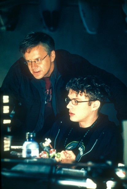 Ryan Phillippe,Tim Robbins