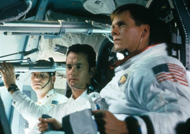 Bill Paxton,Kevin Bacon,Tom Hanks