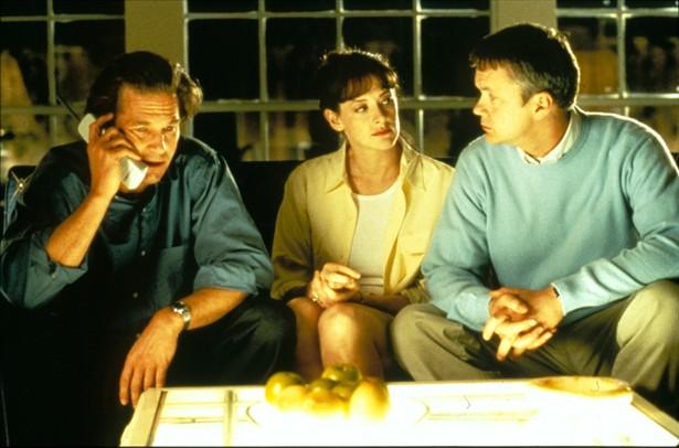 Jeff Bridges,Joan Cusack,Tim Robbins