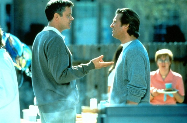 Jeff Bridges,Tim Robbins