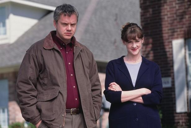 Joan Cusack,Tim Robbins