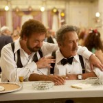 Dustin Hoffman,Paul Giamatti