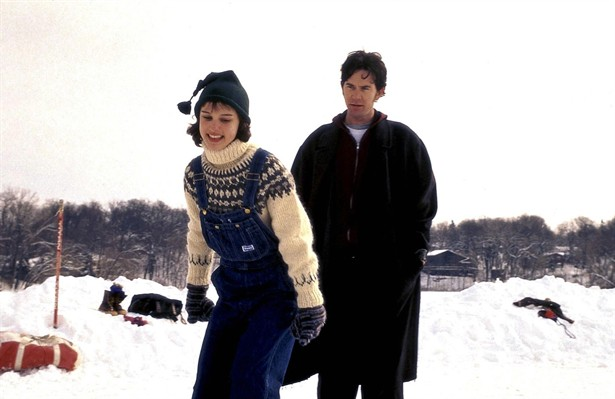 Natalie Portman,Timothy Hutton