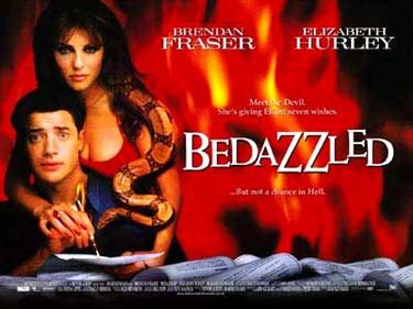 فيلم Bedazzled 2000 مترجم اون لاين كامل HD