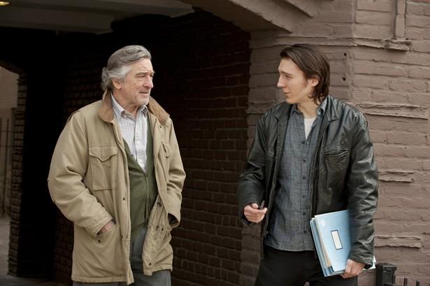 Paul Dano,Robert De Niro