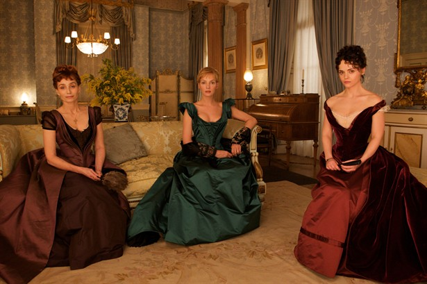 Christina Ricci,Kristin Scott Thomas,Uma Thurman
