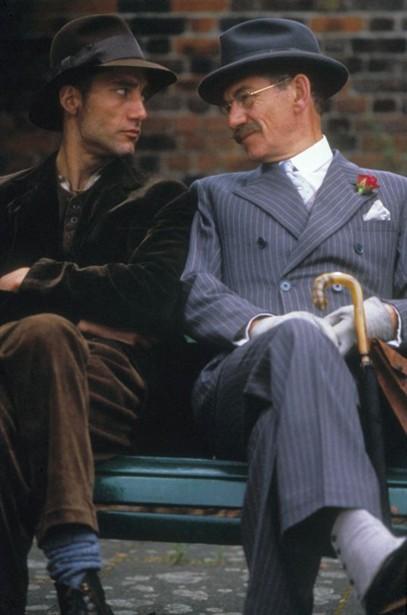 Clive Owen,Ian McKellen