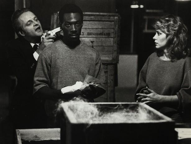 Eddie Murphy,Lisa Eilbacher