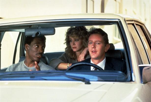 Eddie Murphy,Judge Reinhold,Lisa Eilbacher