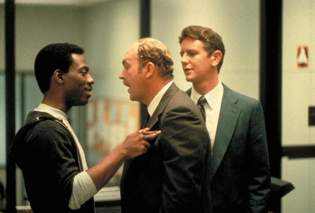 Eddie Murphy,John Ashton,Judge Reinhold