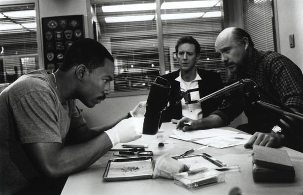Eddie Murphy,Hector Elizondo,Judge Reinhold