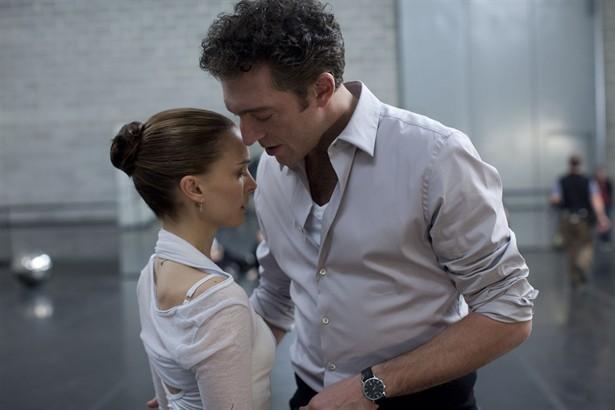 Natalie Portman,Vincent Cassel