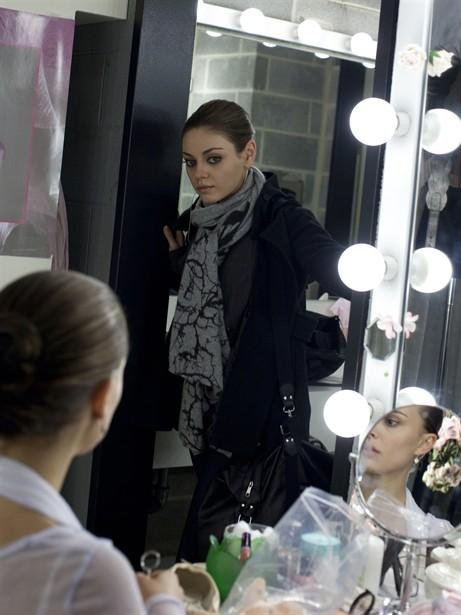 Mila Kunis,Natalie Portman