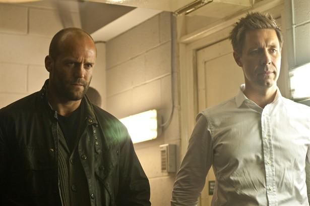 Jason Statham,Paddy Considine