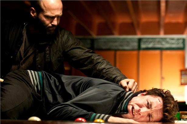 Jason Statham,Luke Evans