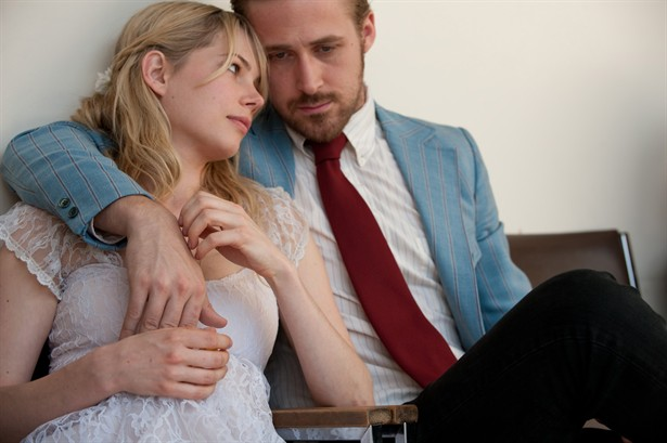 Michelle Williams,Ryan Gosling