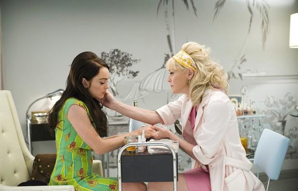 Lindsay Lohan,Sharon Stone