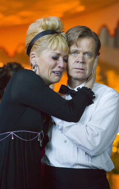 Sharon Stone,William H. Macy