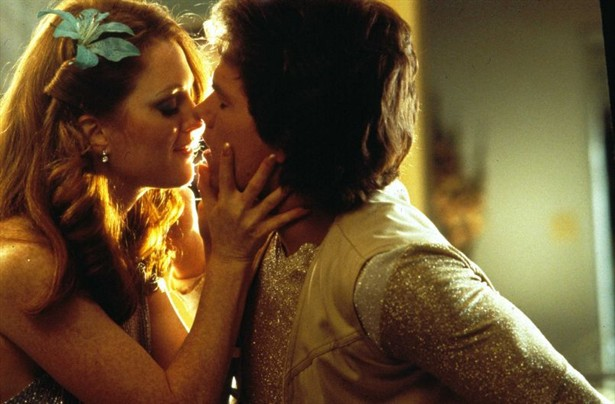 Julianne Moore,Mark Wahlberg